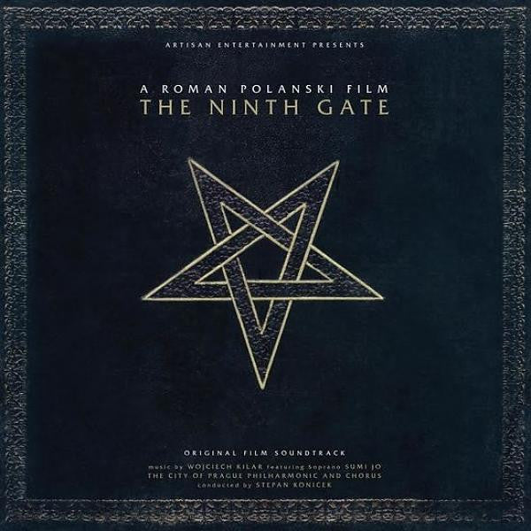 WOJCIECH KILAR - THE NINTH GATE OST