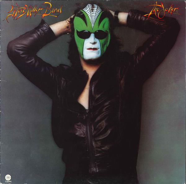 Steve Miller Band ‎– The Joker