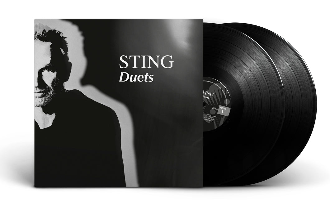 Sting – Duets 19/03/21