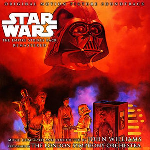 Star Wars: The Empire Strikes Back - Original Motion Picture Soundtrack - 20/11/20