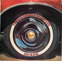 Load image into Gallery viewer, Various ‎– The Big Wheels Of Motown