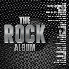 Load image into Gallery viewer, VARIOUS ARTISTS - THE ROCK ALBUM