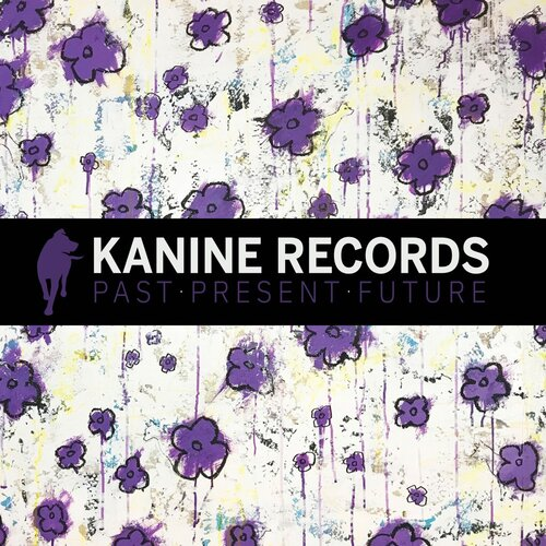 Various artists - Kanine Records Past Present Future