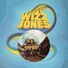 Load image into Gallery viewer, WIZZ JONES - WIZZ JONES