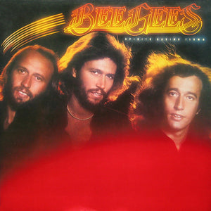 Bee Gees ‎– Spirits Having Flown