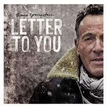 Load image into Gallery viewer, Bruce Springsteen - Letter to You