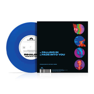 "Inhaler -  Falling In (Limited Blue 7"")"
