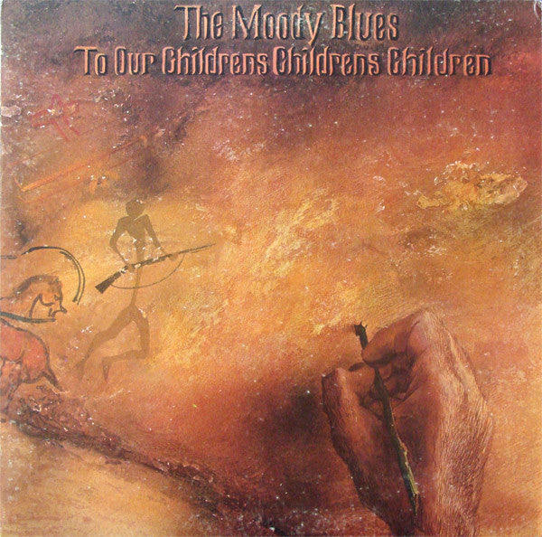 Moody Blues, The ‎– To Our Children's Children's Children