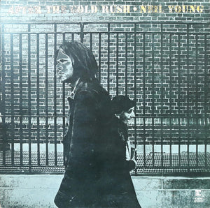 Neil Young ‎– After The Gold Rush