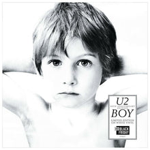 Load image into Gallery viewer, U2 - BOY  40TH ANNIVERSARY EDITION