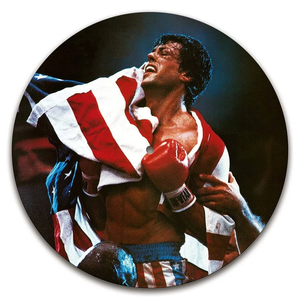 VARIOUS ARTISTS - ROCKY IV (Original Motion Picture Soundtrack)