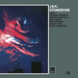 J.J Johnson & Kai Winding	J&K: Stonebone