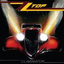 Load image into Gallery viewer, ZZ Top - Eliminator