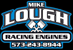 Mike Lough Racing Engines