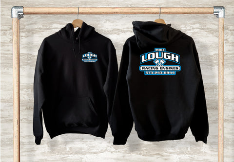 Mike Lough Racing Engines Hoodie