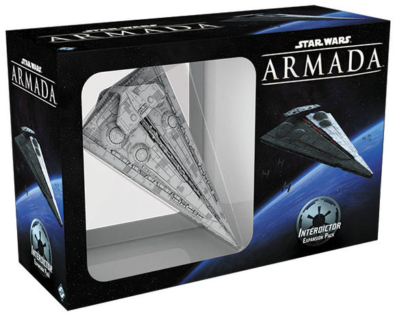 Star Wars: Armada - Interdictor Expansion Pack