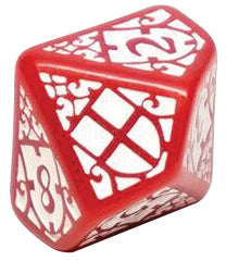Blood & Plunder: English Dice