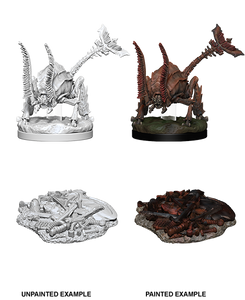 D&D: Nolzur's Marvelous Miniatures - Rust Monster