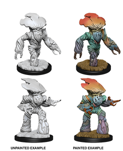 D&D: Nolzur's Marvelous Miniatures - Myconid Adults