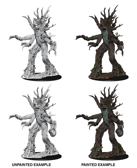 D&D: Nolzur's Marvelous Miniatures - Treant