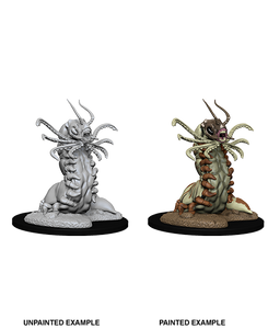 D&D: Nolzur's Marvelous Miniatures - Carrion Crawler