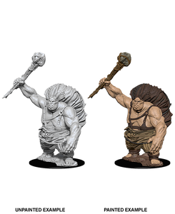 D&D: Nolzur's Marvelous Miniatures - Hill Giant