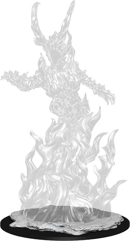 Pathfinder: Deep Cuts - Huge Fire Elemental Lord