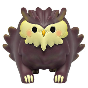 D&D: Figurines of Adorable Power - Owlbear