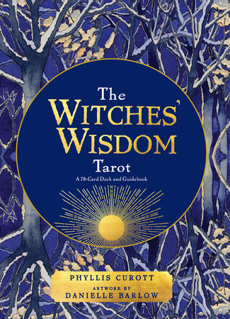 The Witches' Wisdom Cards