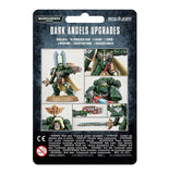 Warhammer 40K: Dark Angels Upgrade Pack