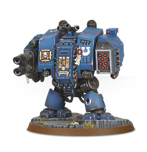 Warhammer 40K: Space Marines - Dreadnought