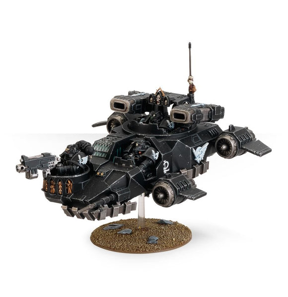 Warhammer 40K: Dark Angels Land Speeder Vengeance