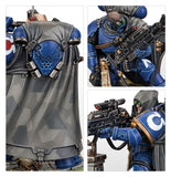 Warhammer 40K: Space Marines - Eliminators