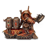 Warhammer 40K: Chaos Space Marines Khorne Lord of Skulls