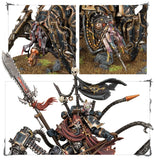 Warhammer 40K: Chaos Space Marines Vex Machinator, Arch-Lord Discordant
