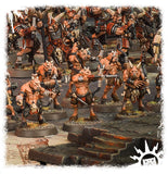 Warhammer: Beasts os Chaos - Ungor Raiders