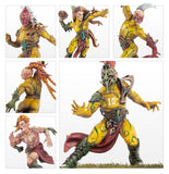 Blood Bowl: The Athelorn Avengers - Wood Elf Blood Bowl Team