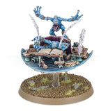 Warhammer 40K: Chaos Daemons The Blue Scribes