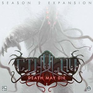 Cthulhu: Death May Die - Die Season 2