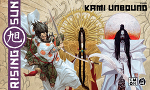 Rising Sun: Kami Unbound Expansion