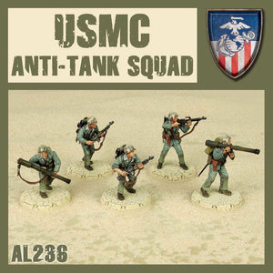 DUST 1947: USMC Anti-Tank Squad