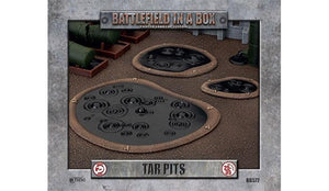 Battlefield in a Box: Tar Pits