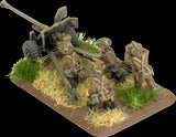 Flames of War: British 6 pdr Anti-tank Platoon (Late War)