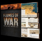Flames of War: German Panzer Kampgruppe Army (Late War)