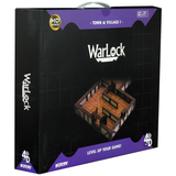 WarLock Tiles: Town & Village