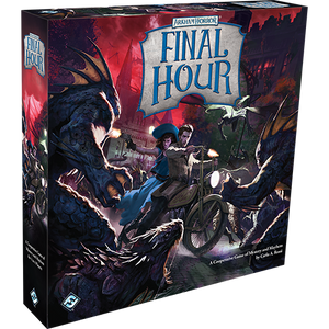 Arkham Horror: Final Hour