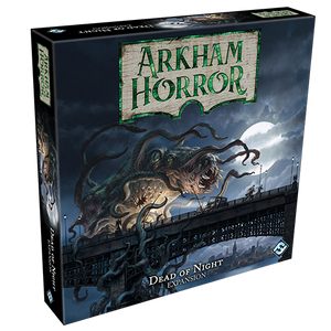Arkham Horror: Dead of Night