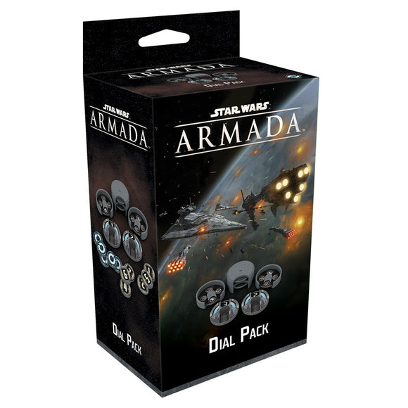 Star Wars: Armada - Dial Pack