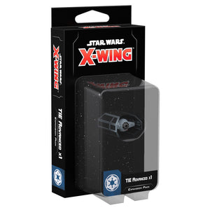 Star Wars: X-Wing 2nd Edition - TIE Advanced x1 Expansion Pack