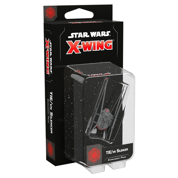 Star Wars: X-Wing 2nd Edition - TIE/vn Silencer Expansion Pack